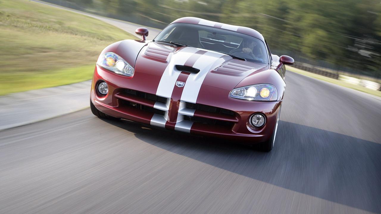 2010 Dodge Viper