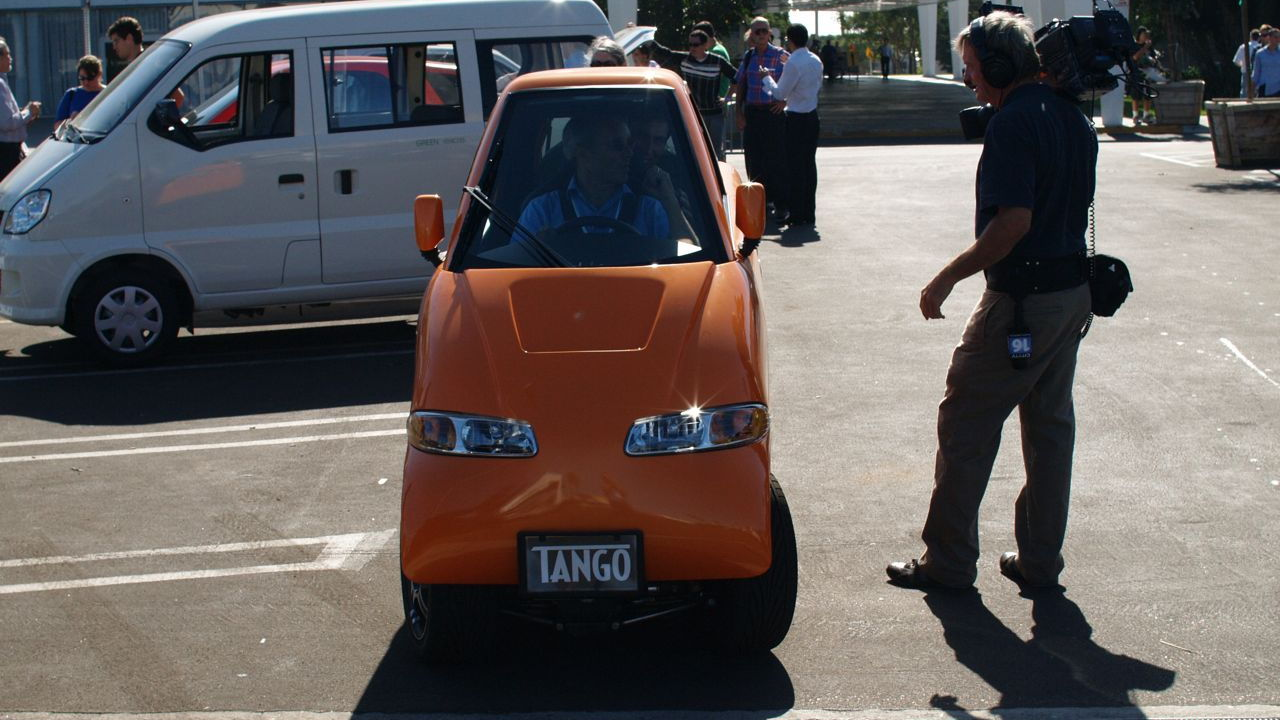 Tango EV