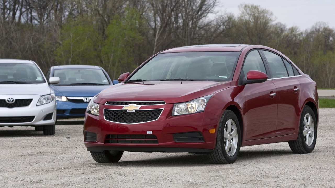 Chevrolet News Green Car Photos News Reviews And Insights Green Car Reports Page 37
