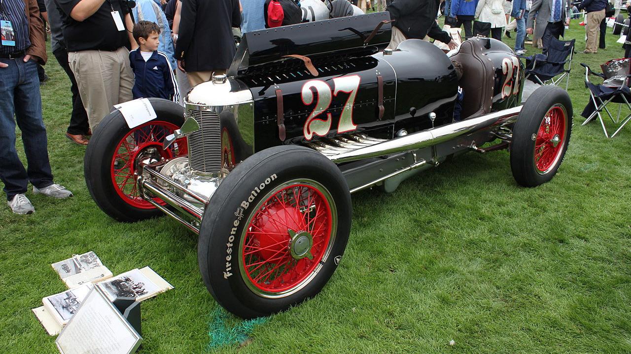 1927 Miller