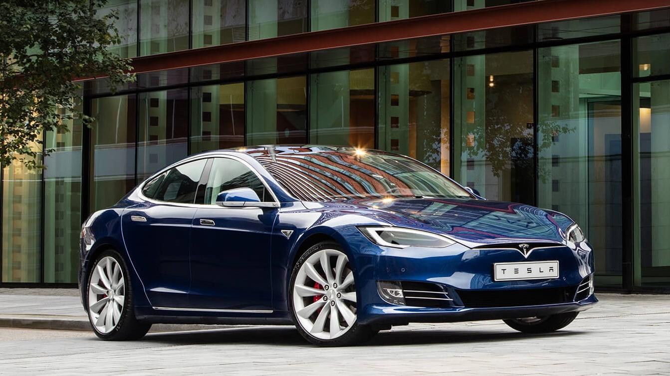 Tesla Model S News - Green Car Photos, News, Reviews, and