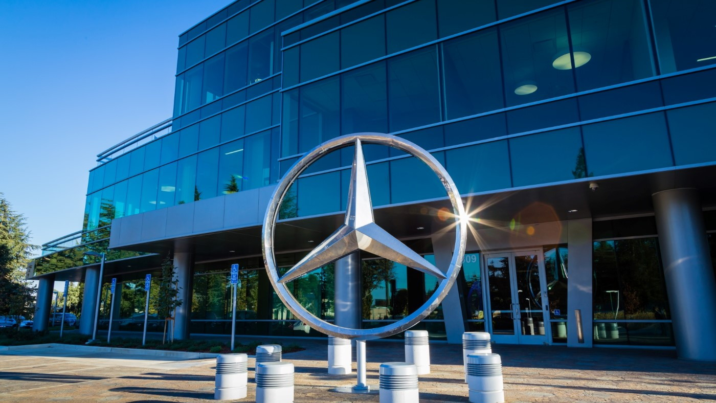 Mercedes-Benz opens new R&D facility in Silicon Valley