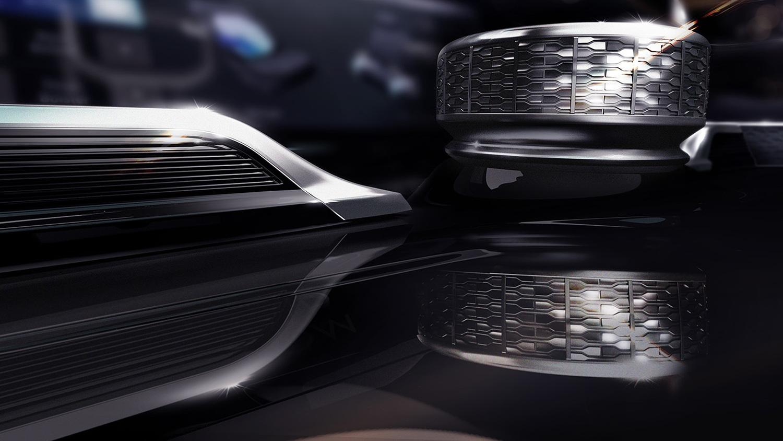 2022 Jeep Grand Wagoneer teaser