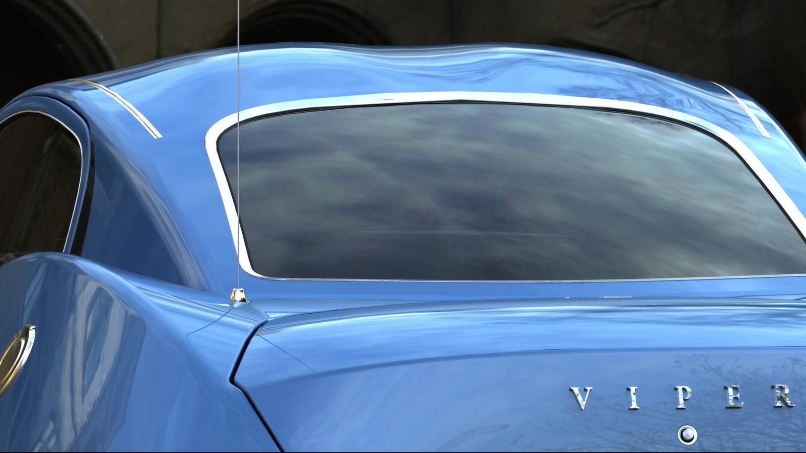 1967 dodge viper concept rafael reston 030