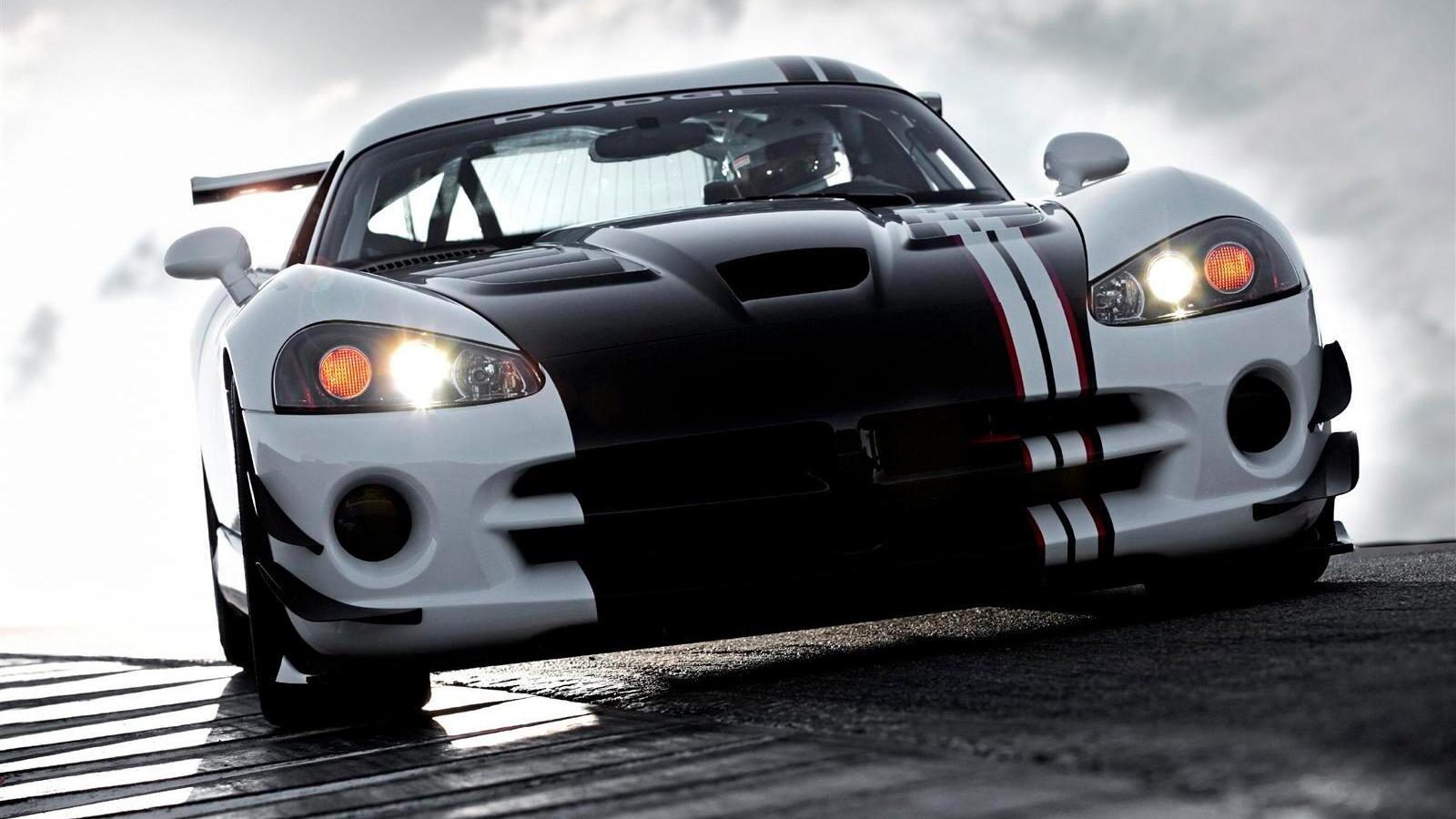 2010 Dodge Viper SRT10 ACR-X