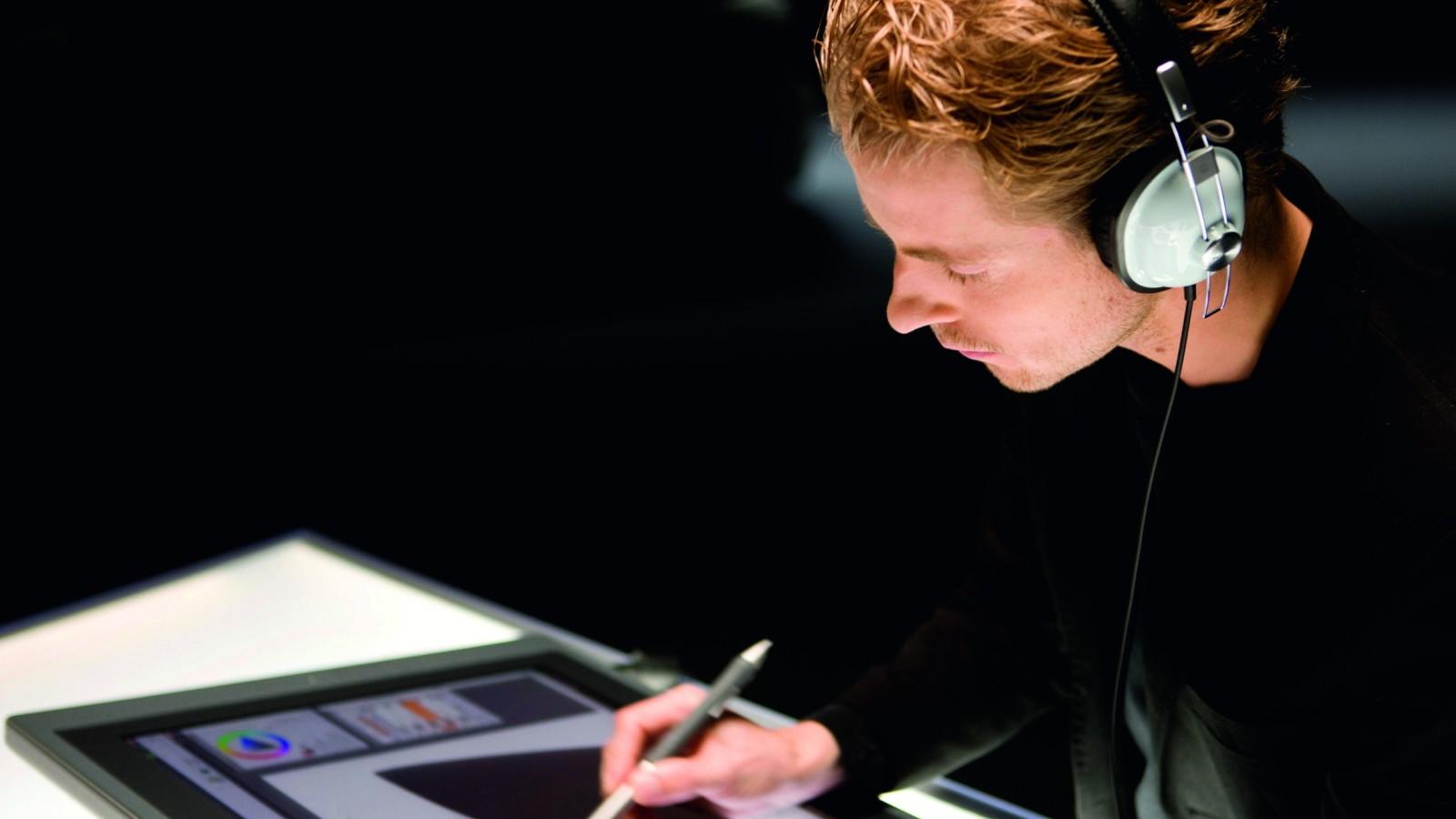 2011 Audi A1 interior design preview