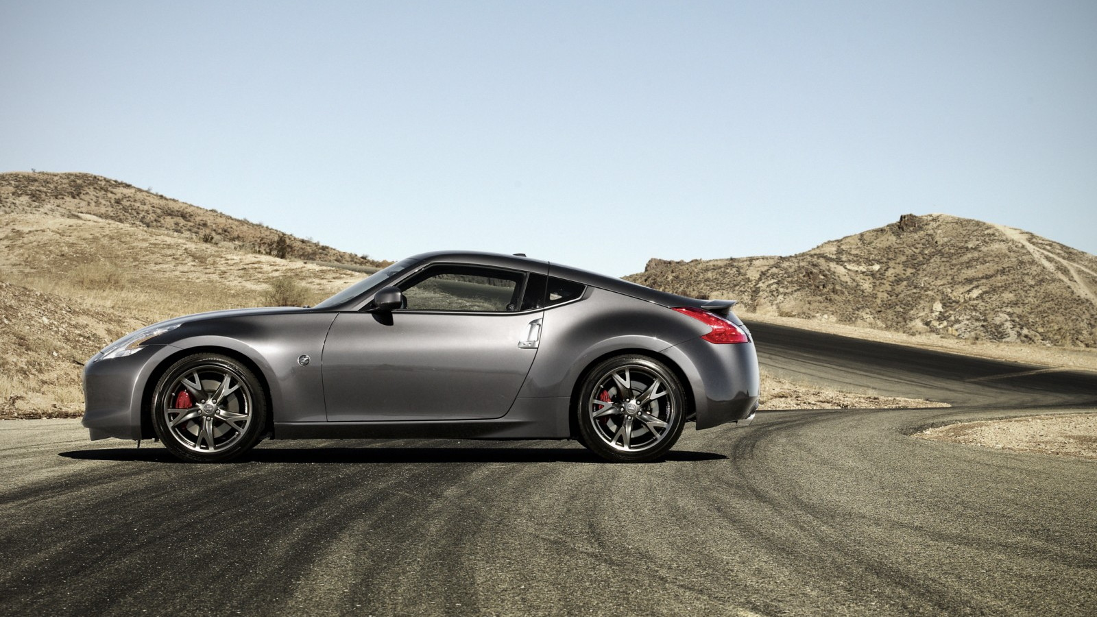 2010 Nissan 370Z 40th Anniversary edition