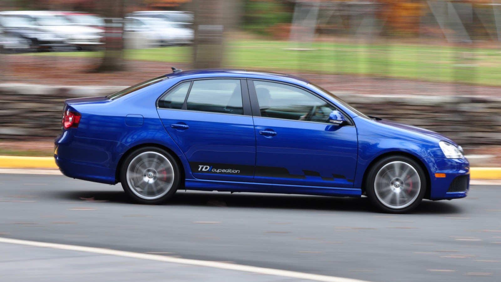 Jetta TDI - Green Car Photos, News, Reviews, and Insights - Green