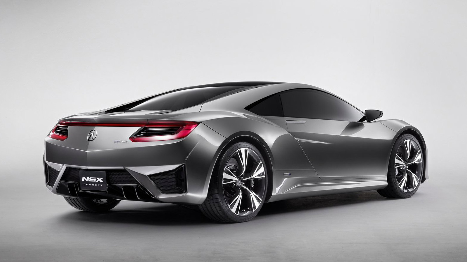 New Acura NSX Coming To Detroit Auto Show: Report