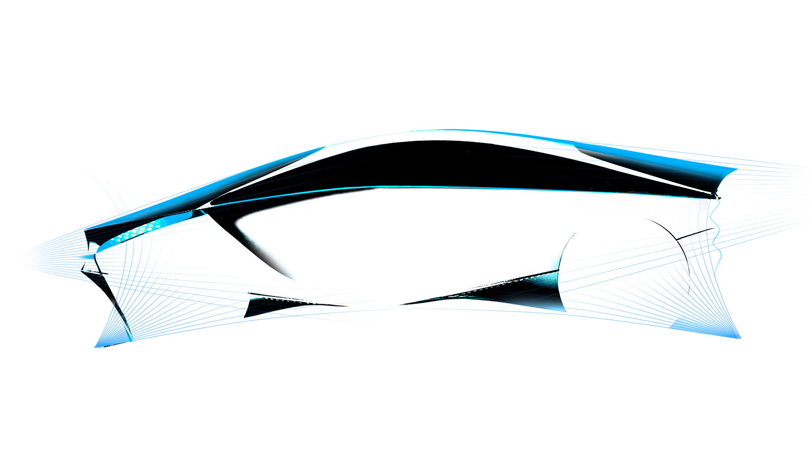 2012 Toyota FT-Bh Concept teaser