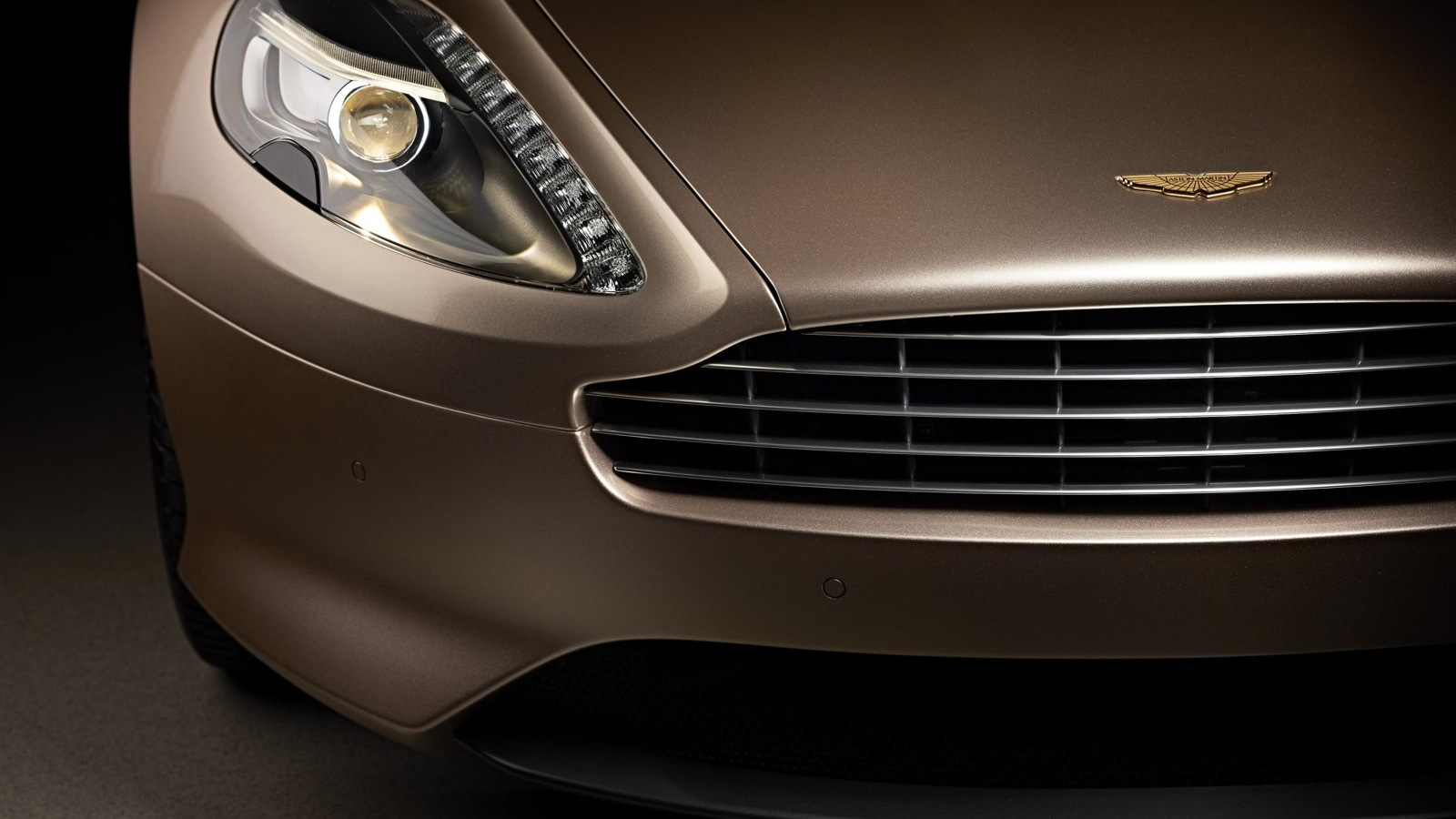 Aston Martin's 'Dragon 88' Special Editions for the Chinese market.