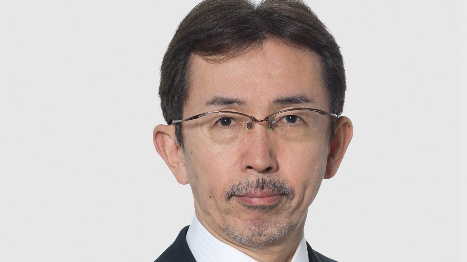 Shiro Nakamura