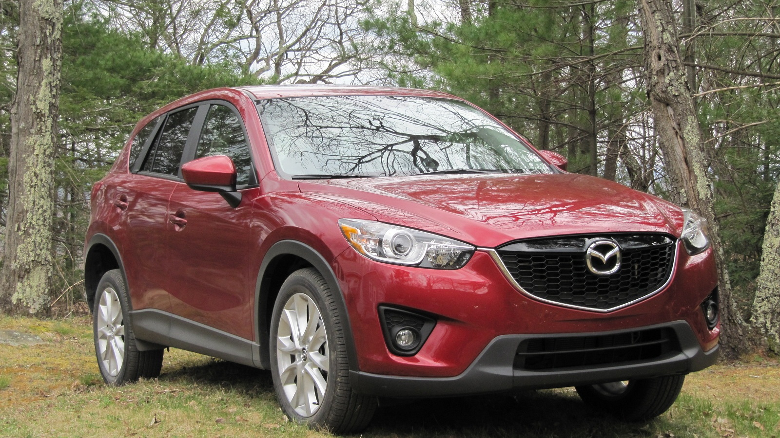 Mazda Cx 5 Gas Mileage >> 2013 Mazda Cx 5 2012 Mazda3 Real World Gas Mileage Boost