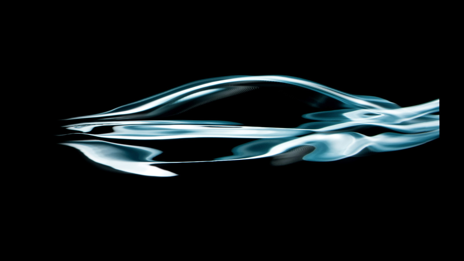 Mercedes-Benz 'Aesthetics S' sculpture previews new 2014 S Class