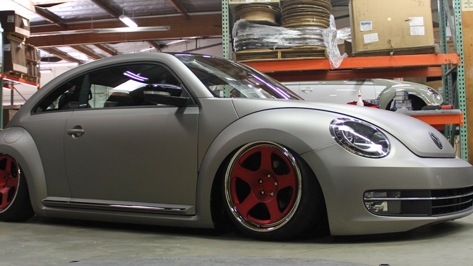 Beetle Car Modified Supercars Gallery