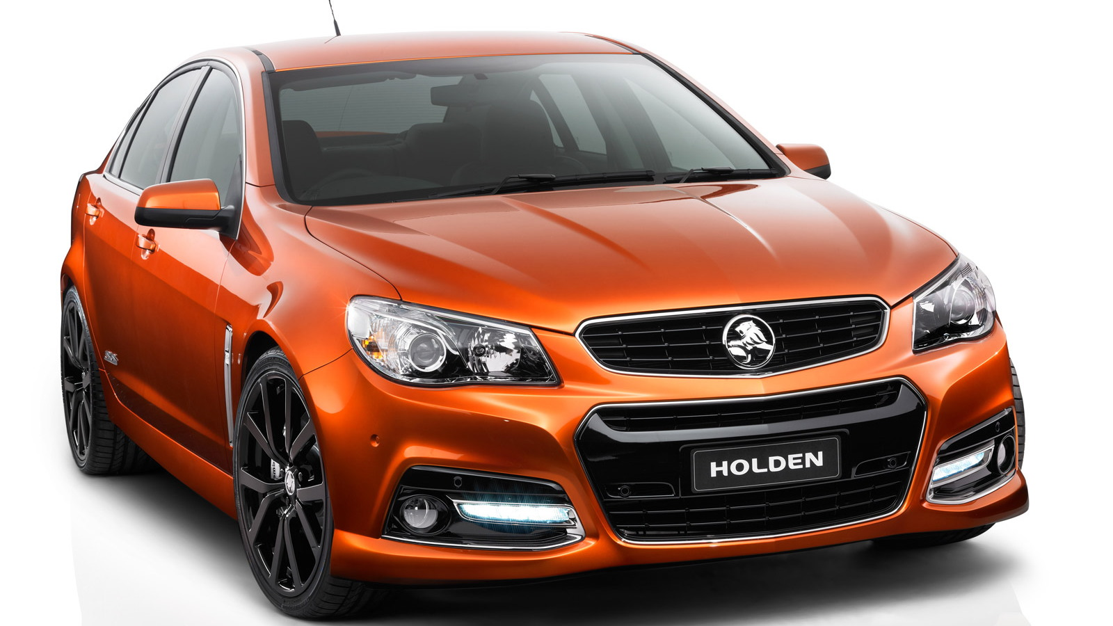 2013 Holden Commodore SS V