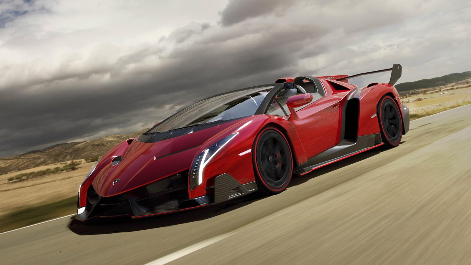 Lamborghini Veneno Roadster For Sale Just 7 4 Million