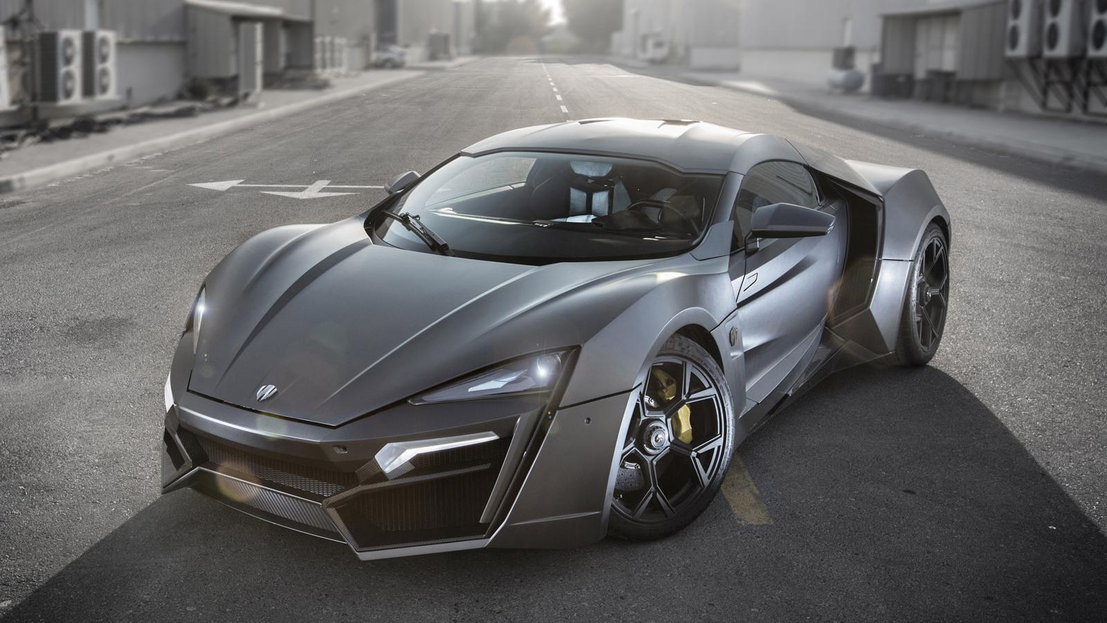 770 horsepower lykan hypersport set for 2014 top marques monaco debut