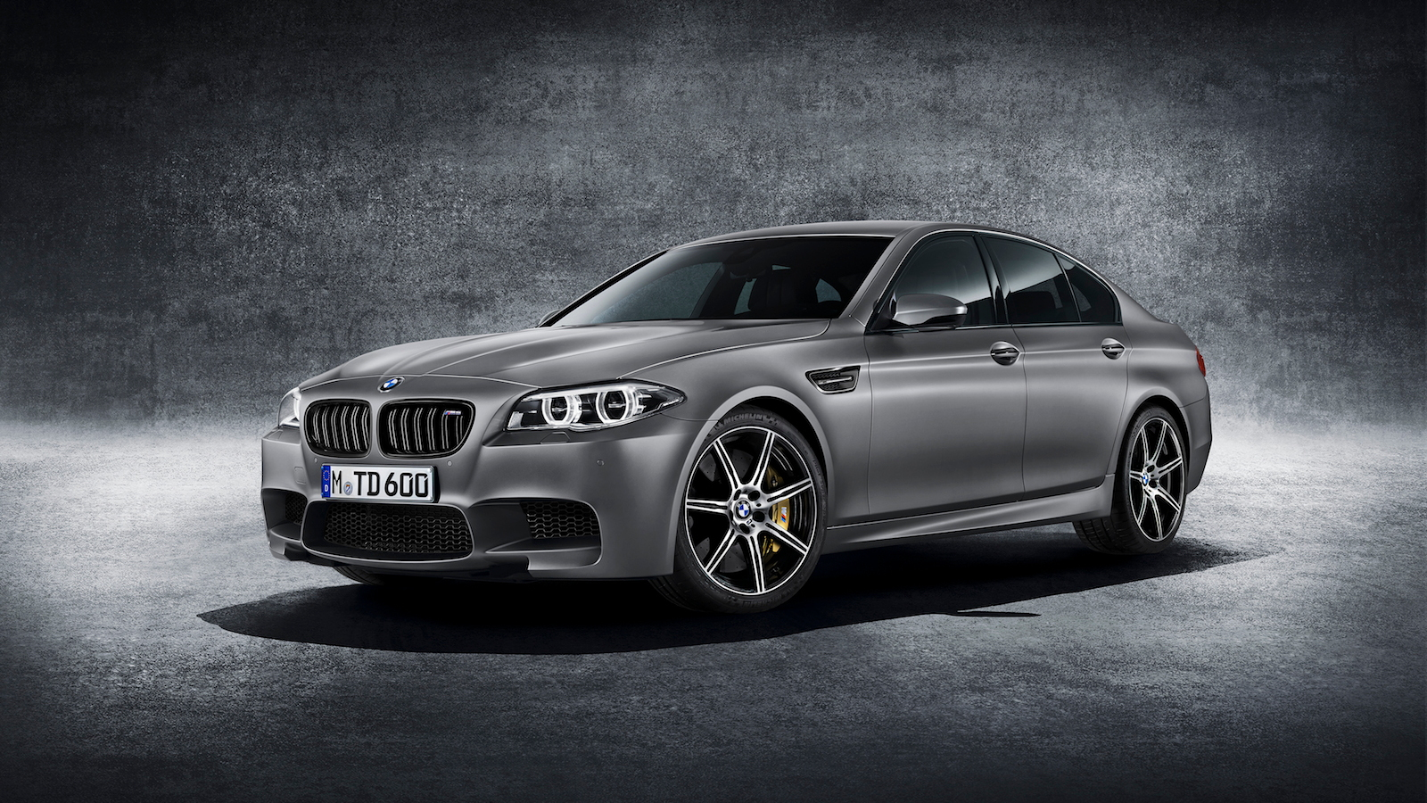 30th Anniversary BMW M5