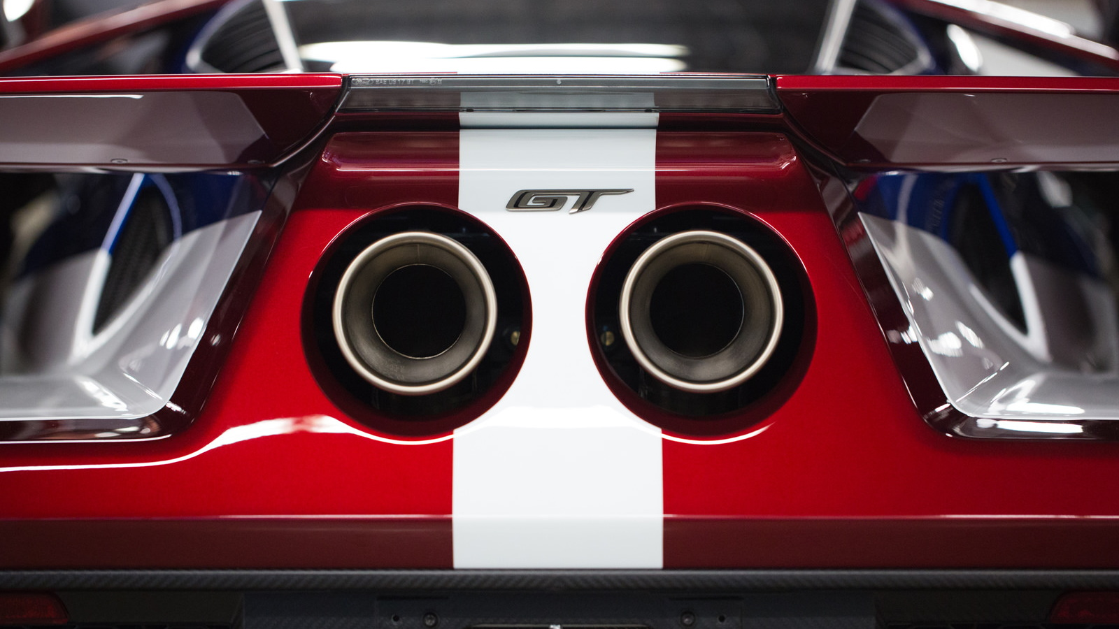 Ford Gt Via Ford Gt Forum