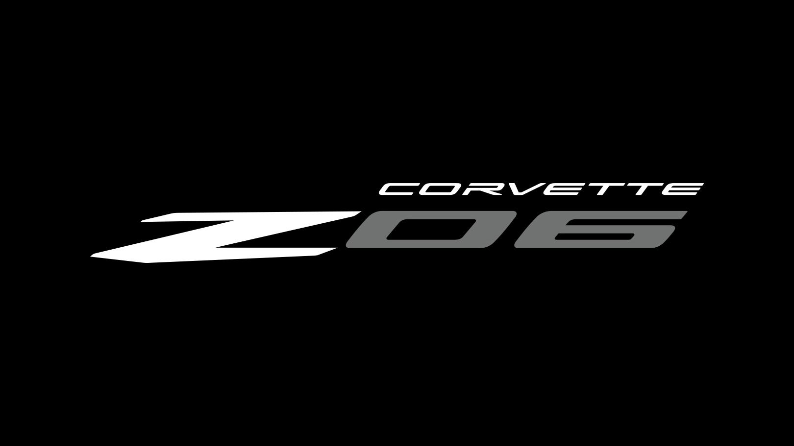 2023 Chevrolet Corvette Z06 teaser