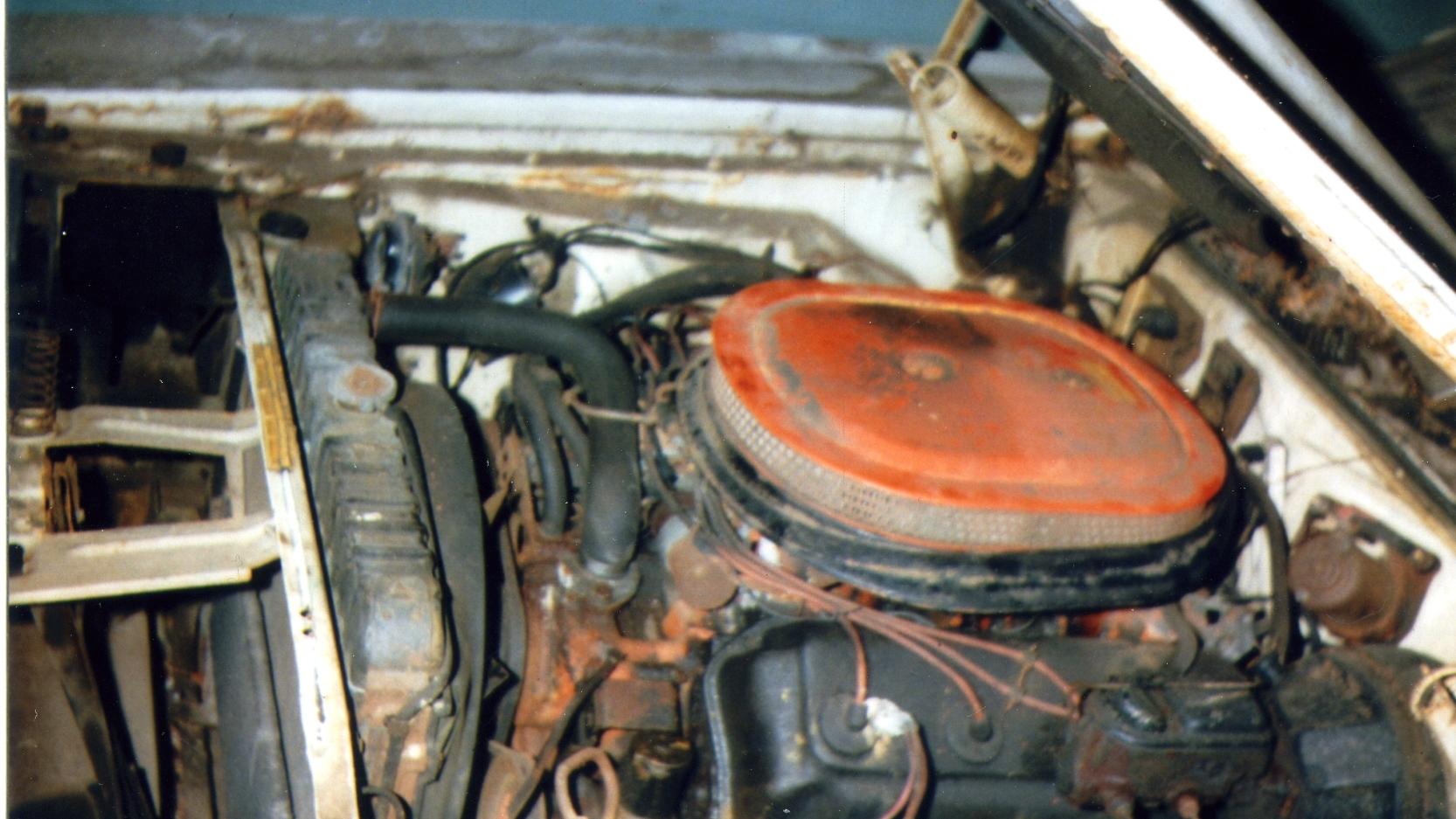 RK Motors Restoring The Last HEMI: 1971 Dodge Charger R/T