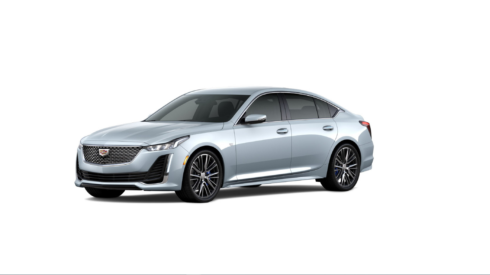2021 cadillac ct4 and ct5 to add diamond sky editions