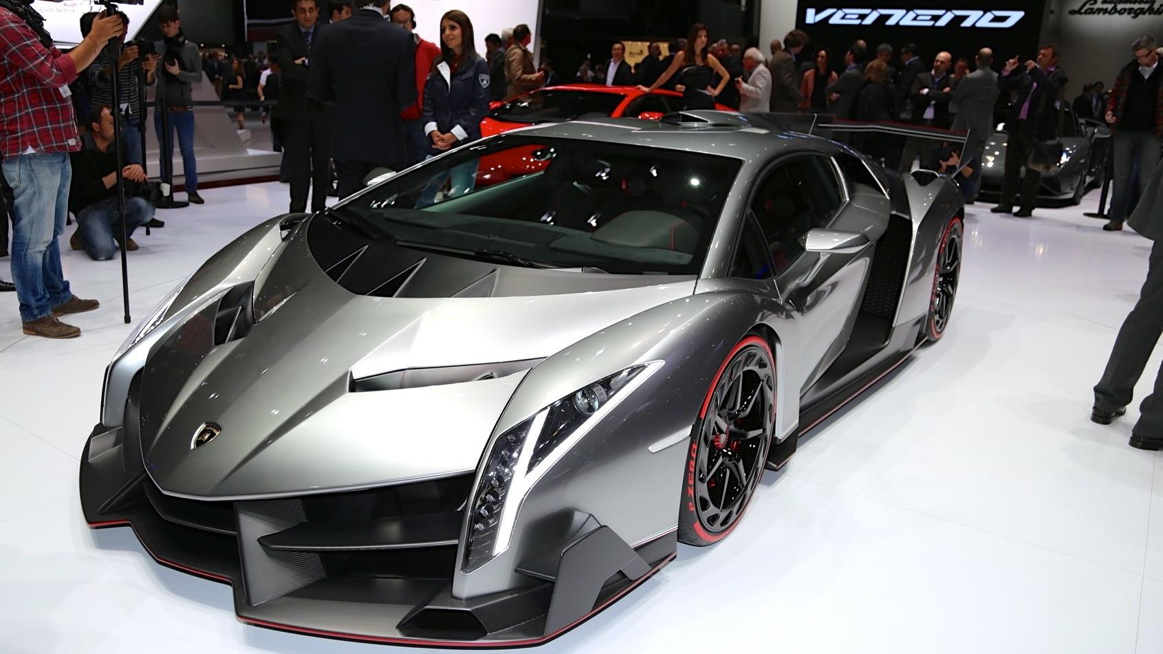 Lamborghini Veneno For Sale >> Is A Lamborghini Veneno Already Up For Sale Probably Not