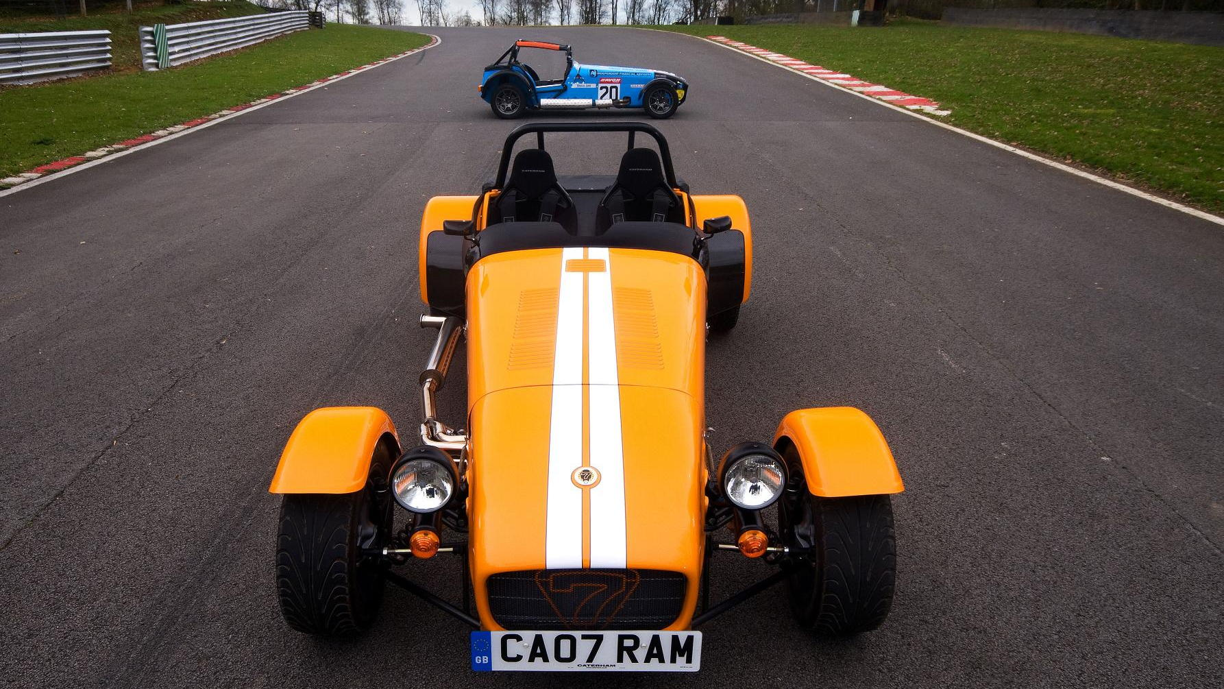 Caterham Supersport