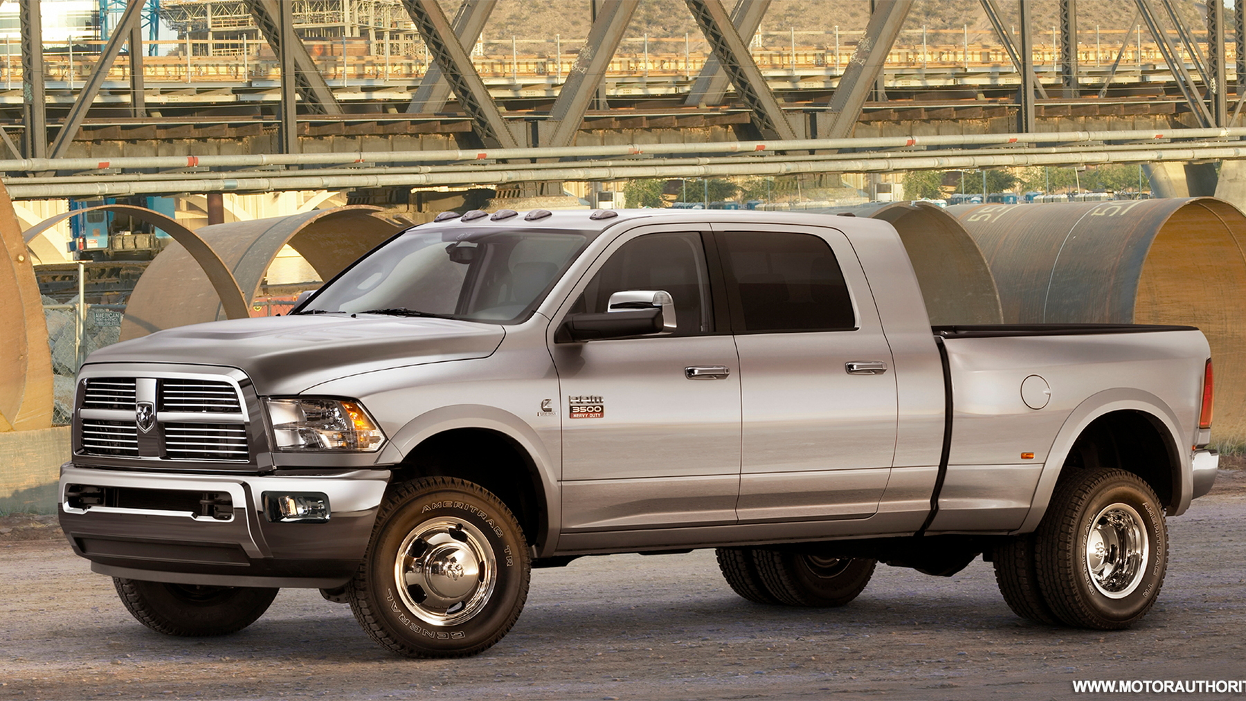 2010 dodge ram heavy duty 2500 3500 013