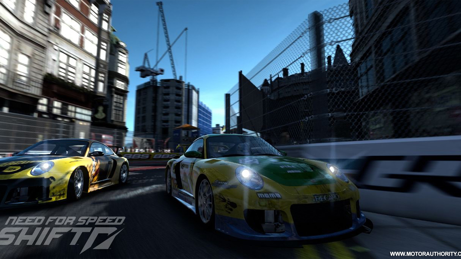 need for speed shift screenshots 004