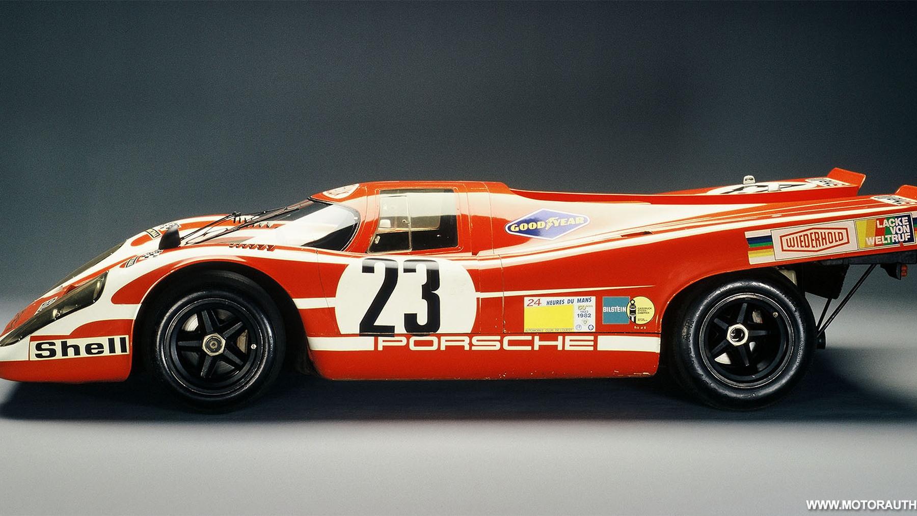 porsche 917 race car 006