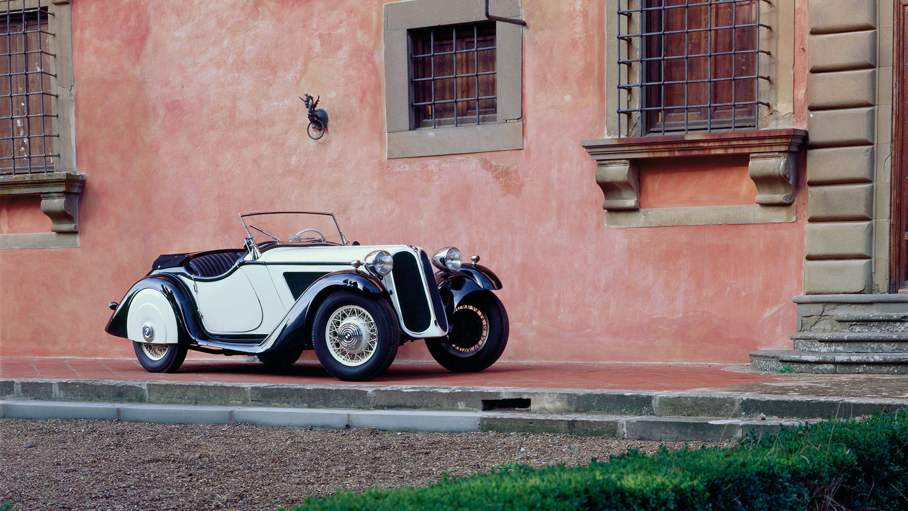 bmw celebrates 75 years roadster production 020