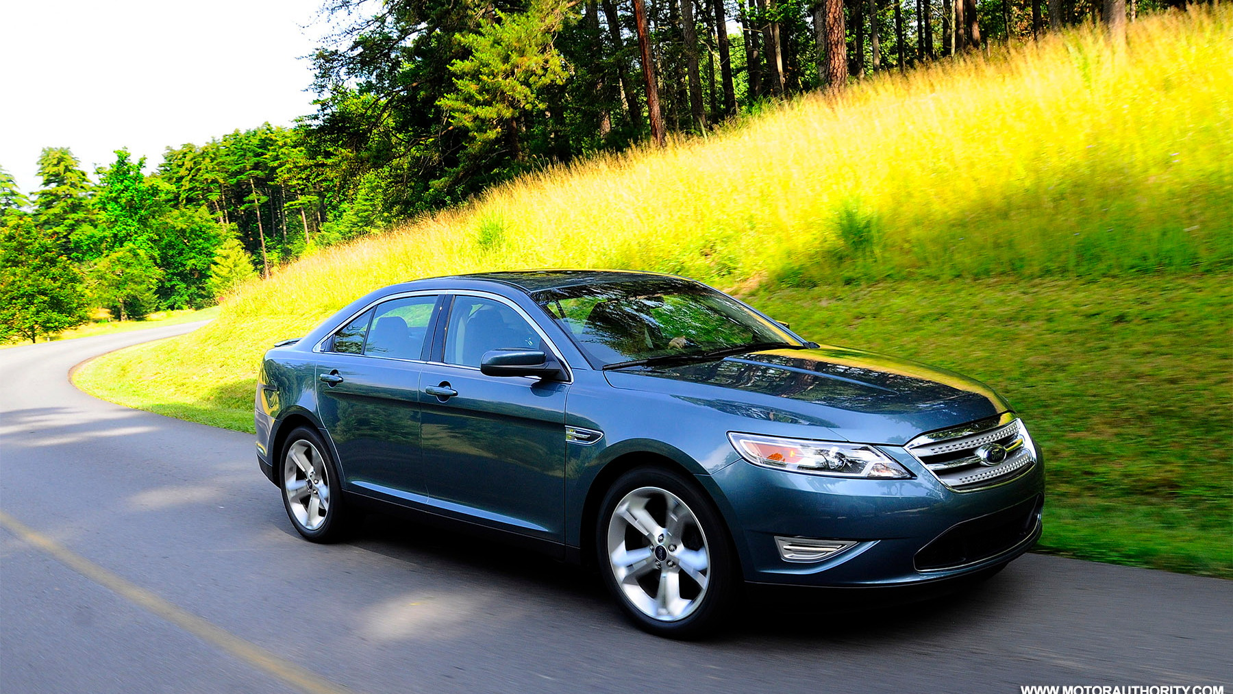 2010 ford taurus sho photo update june 2009 006