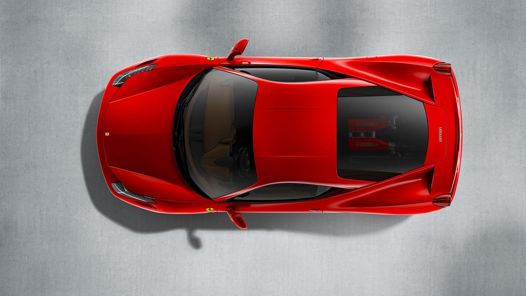 2010 ferrari 458 italia 001