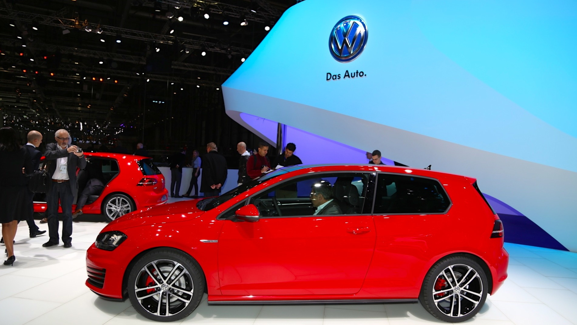 European version of the Golf Wagon (AKA Jetta SportWagen)