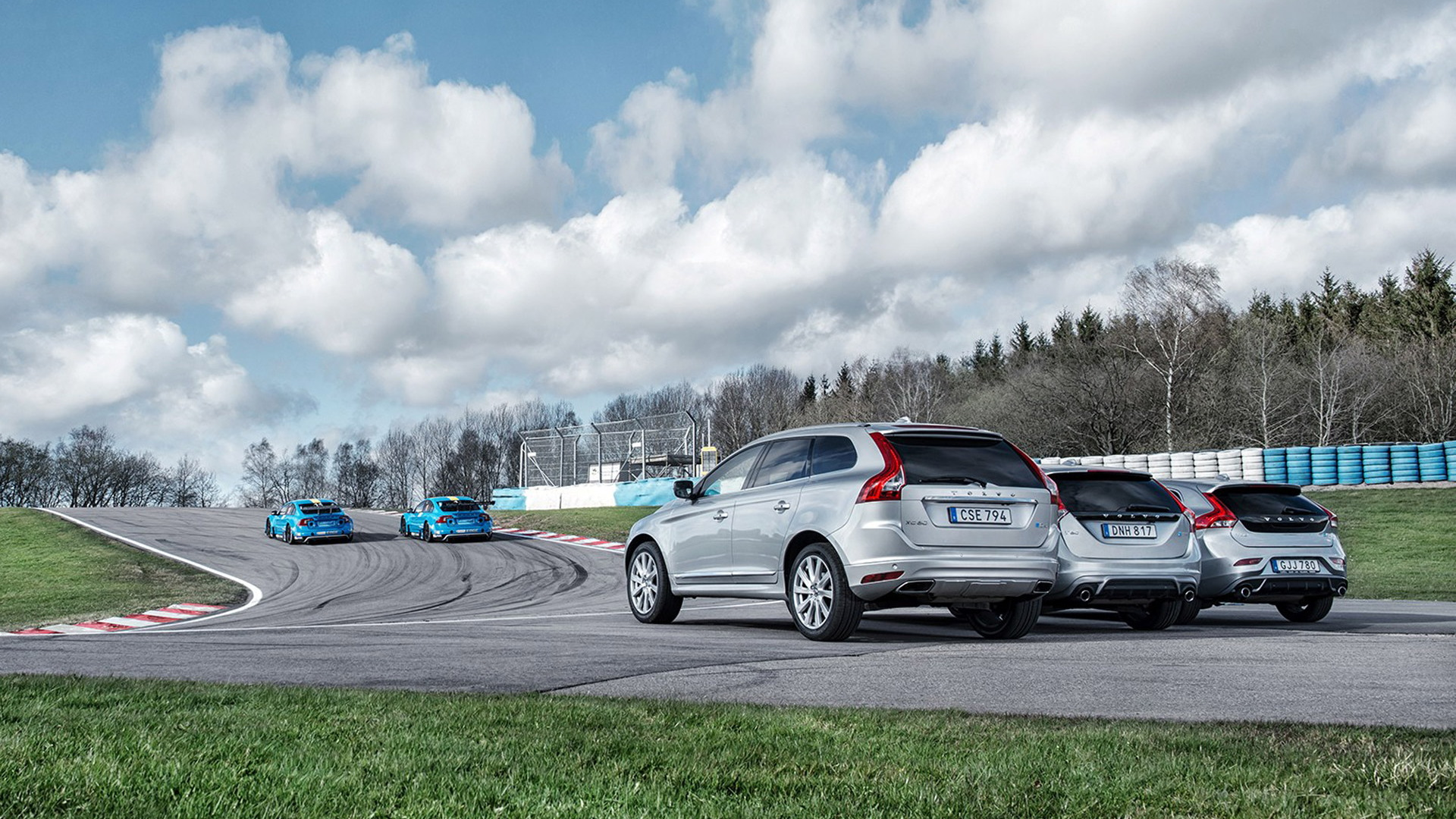 Volvo tuner Polestar now offering optimization for Drive-E engines and drivetrains