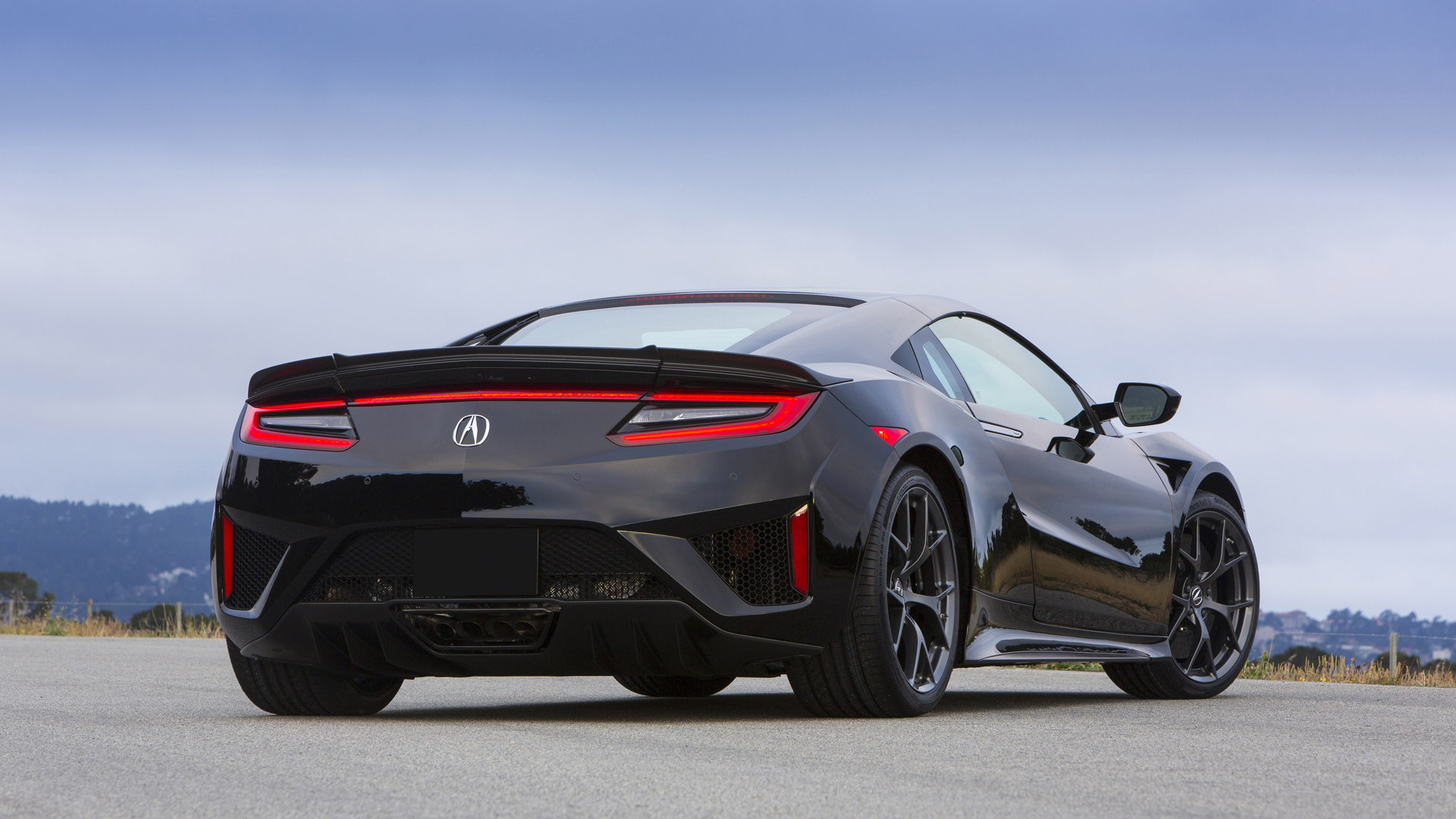 acura nsx starting production next spring  arriving as 2017 model