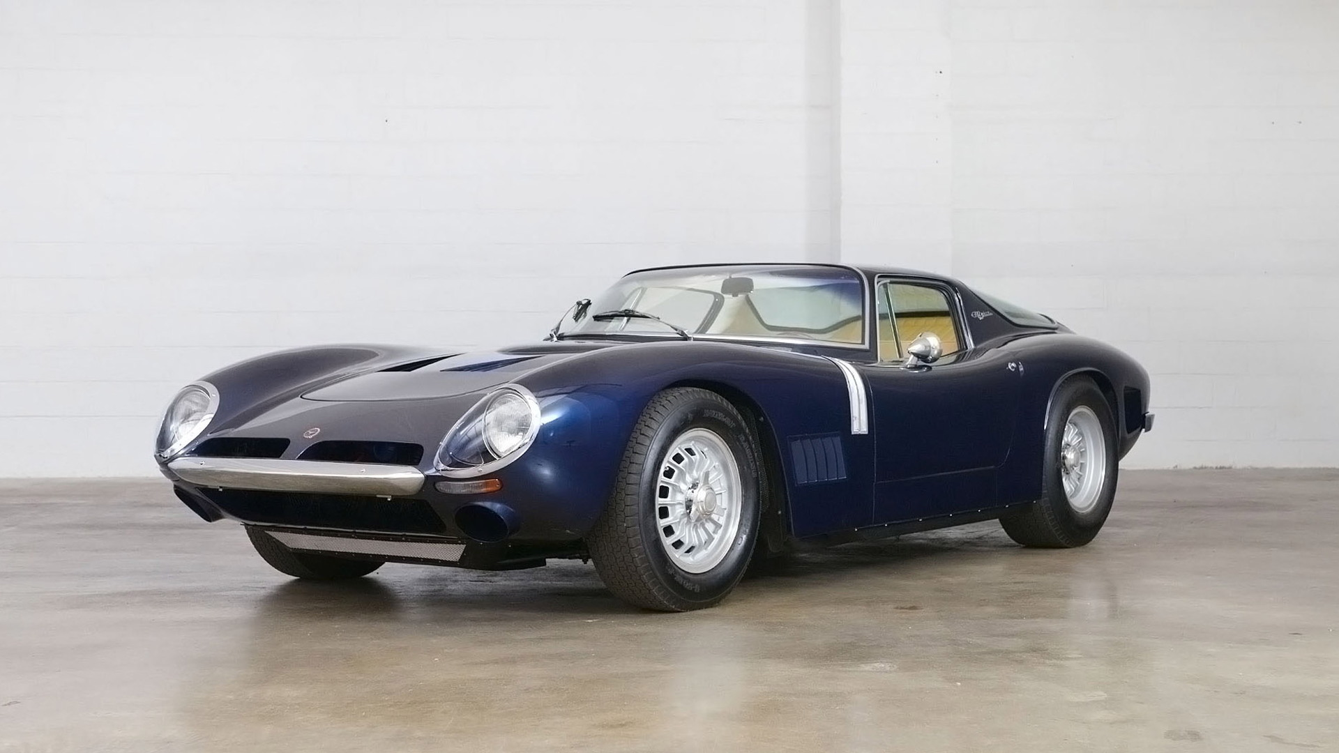 1968 Bizzarrini Strada 5300