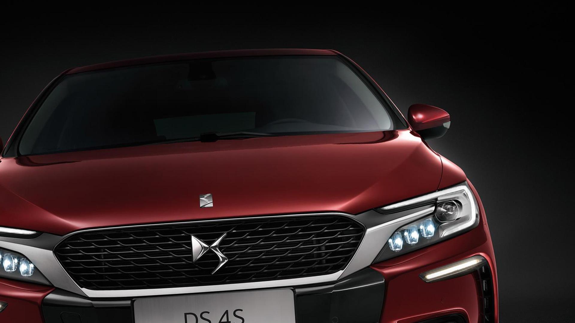 2016 DS 4S