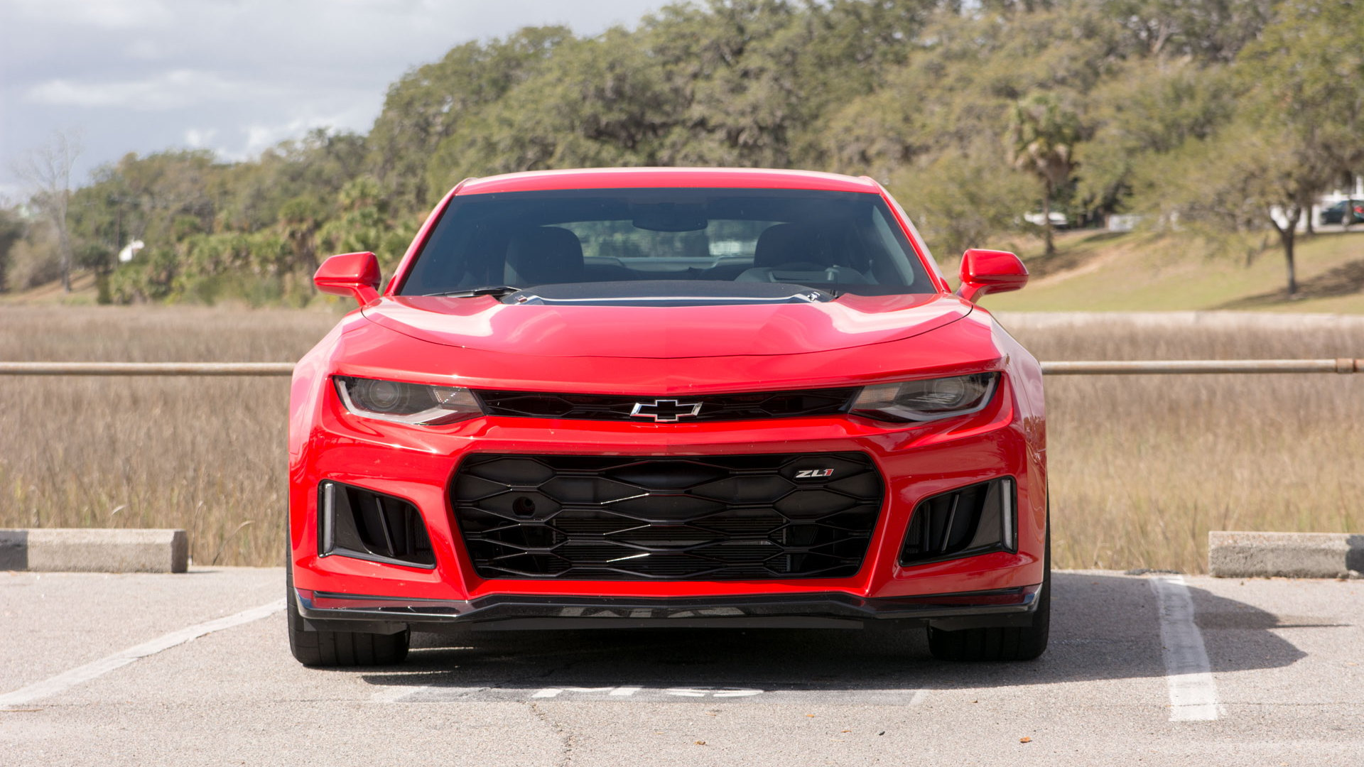 2017 chevrolet camaro zl1 first drive review too fast to. Black Bedroom Furniture Sets. Home Design Ideas