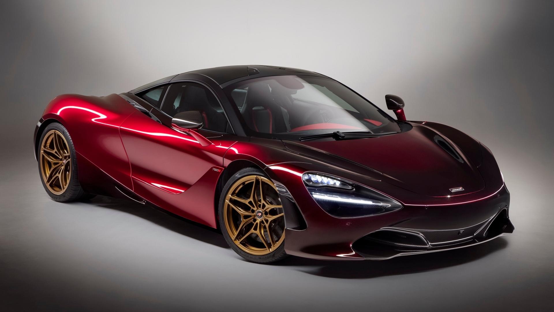 2018 McLaren 720S Velocity by MSO