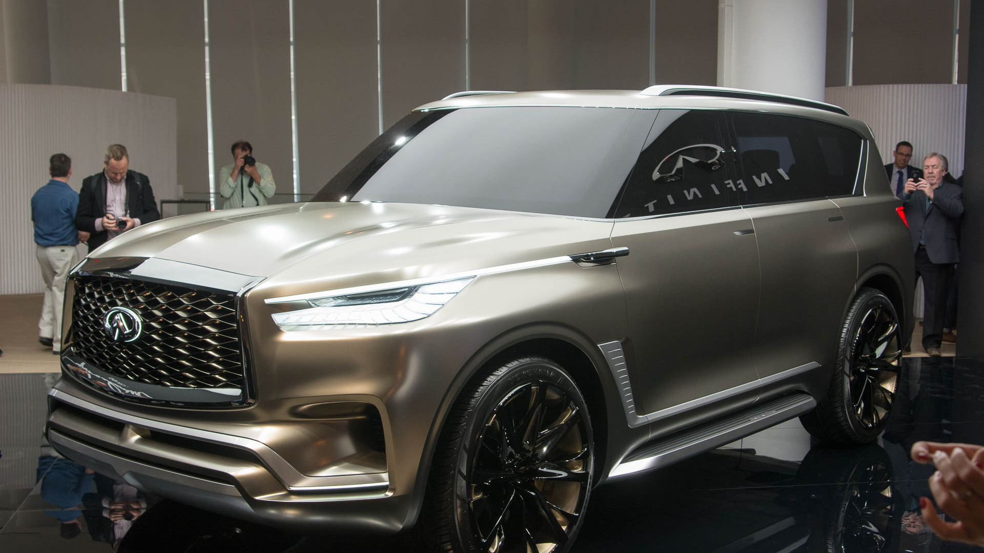 infiniti previews nextgen qx80 with monograph concept
