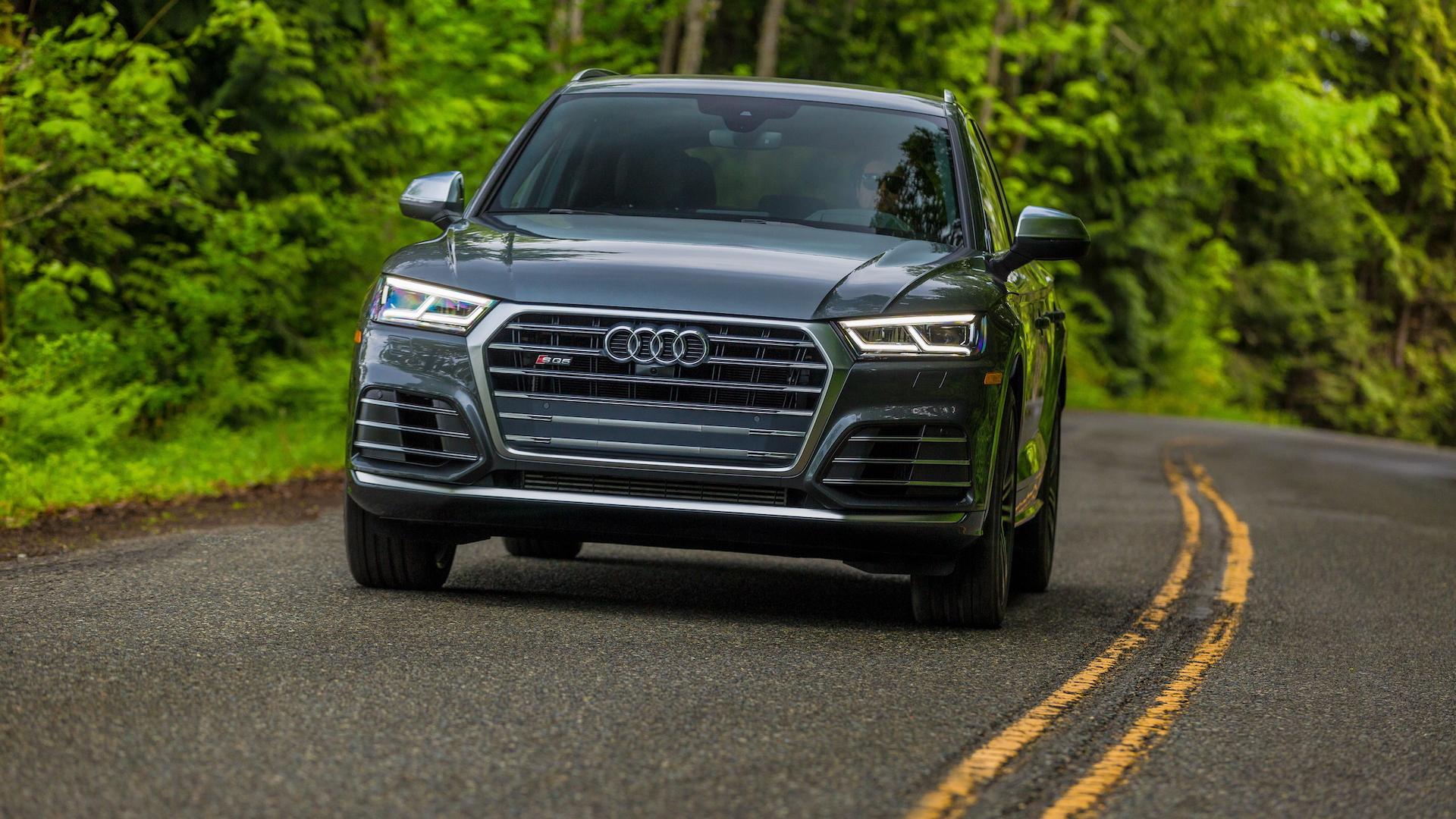 2018 Audi Q5 Hybrid: News, Powertrain, Arrival >> Car Spy Shots News Reviews And Insights Motor Authority