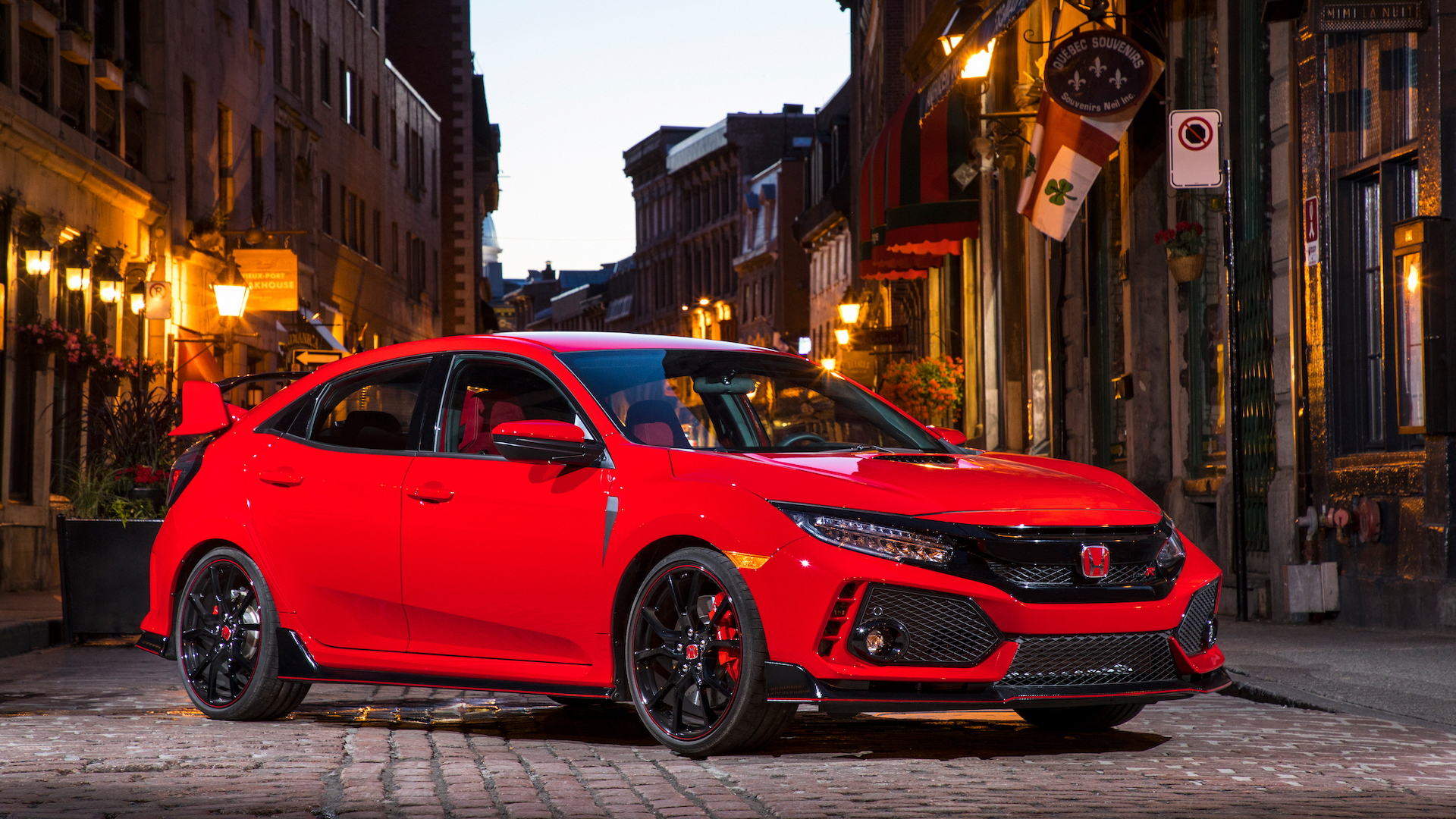 Motor Authority Best Car To Buy 2018 nominee: Honda Civic ...
