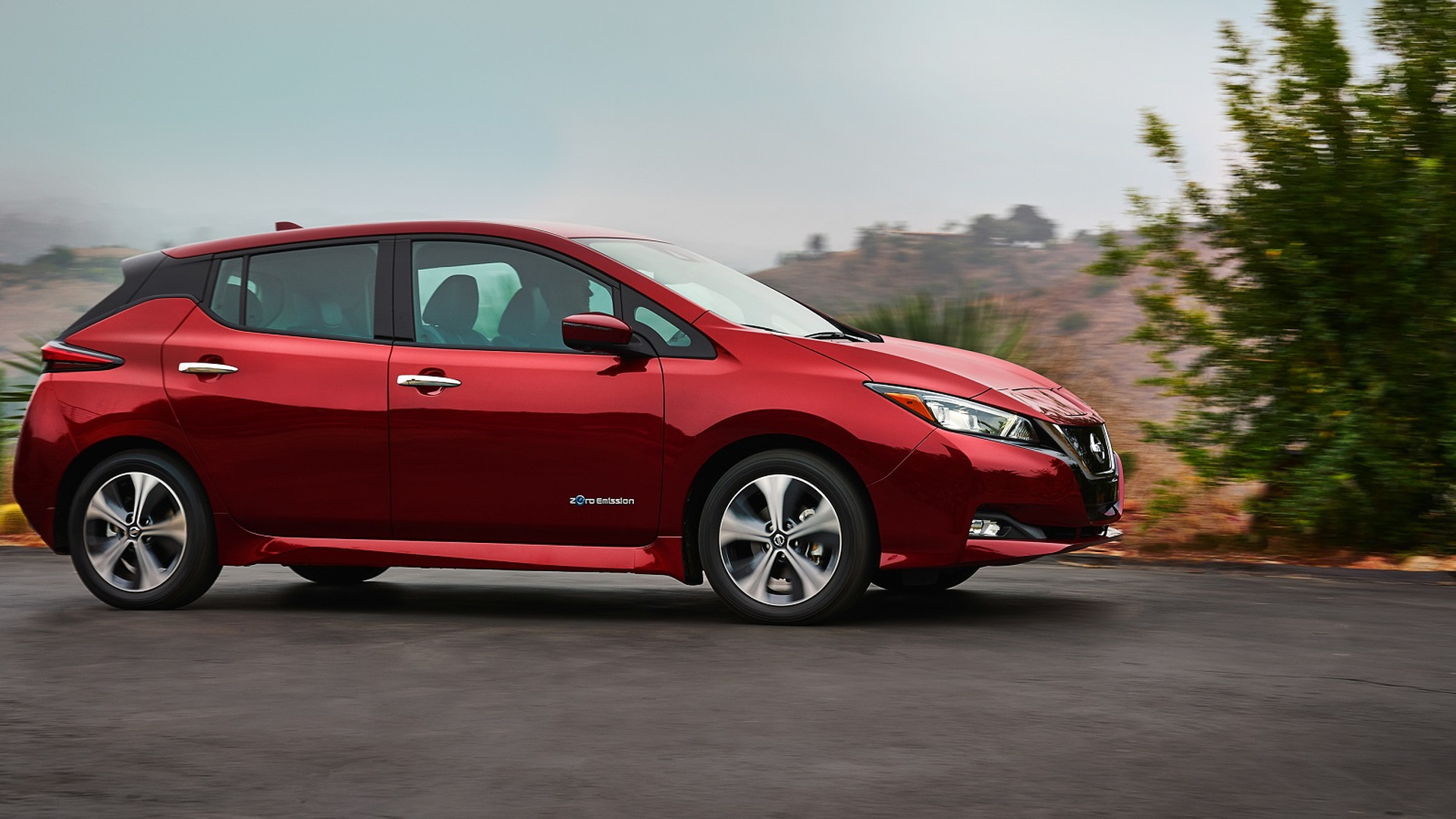 Looking At Leases On 2018 Nissan Leaf Electric Car How Do