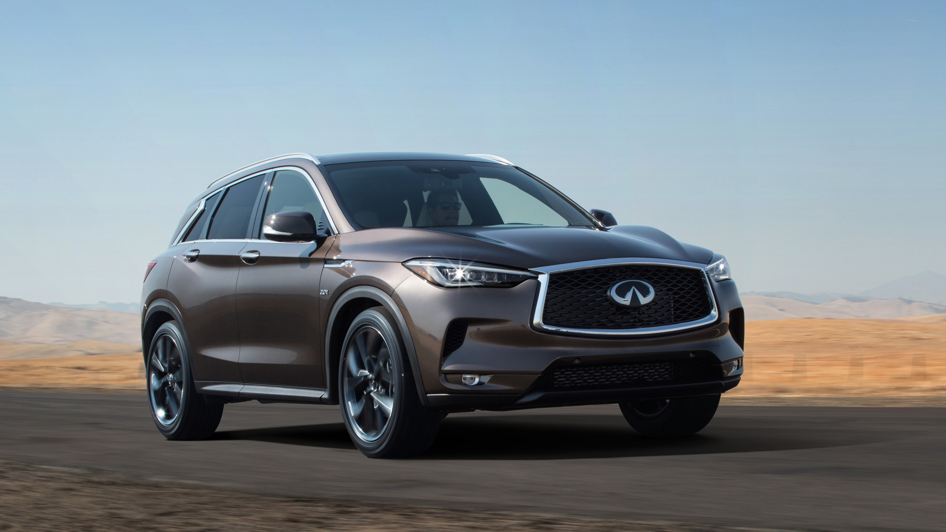 2019 Infiniti Qx50 Priced From 37 545
