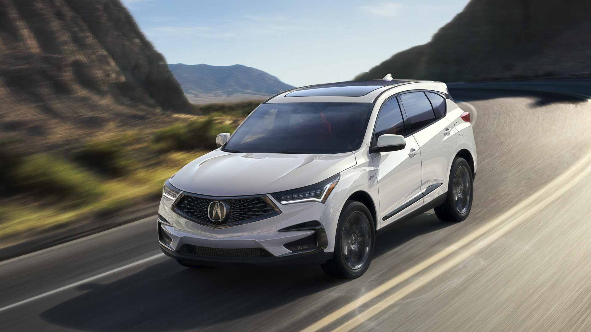 2019 Acura Rdx Priced From 38 295
