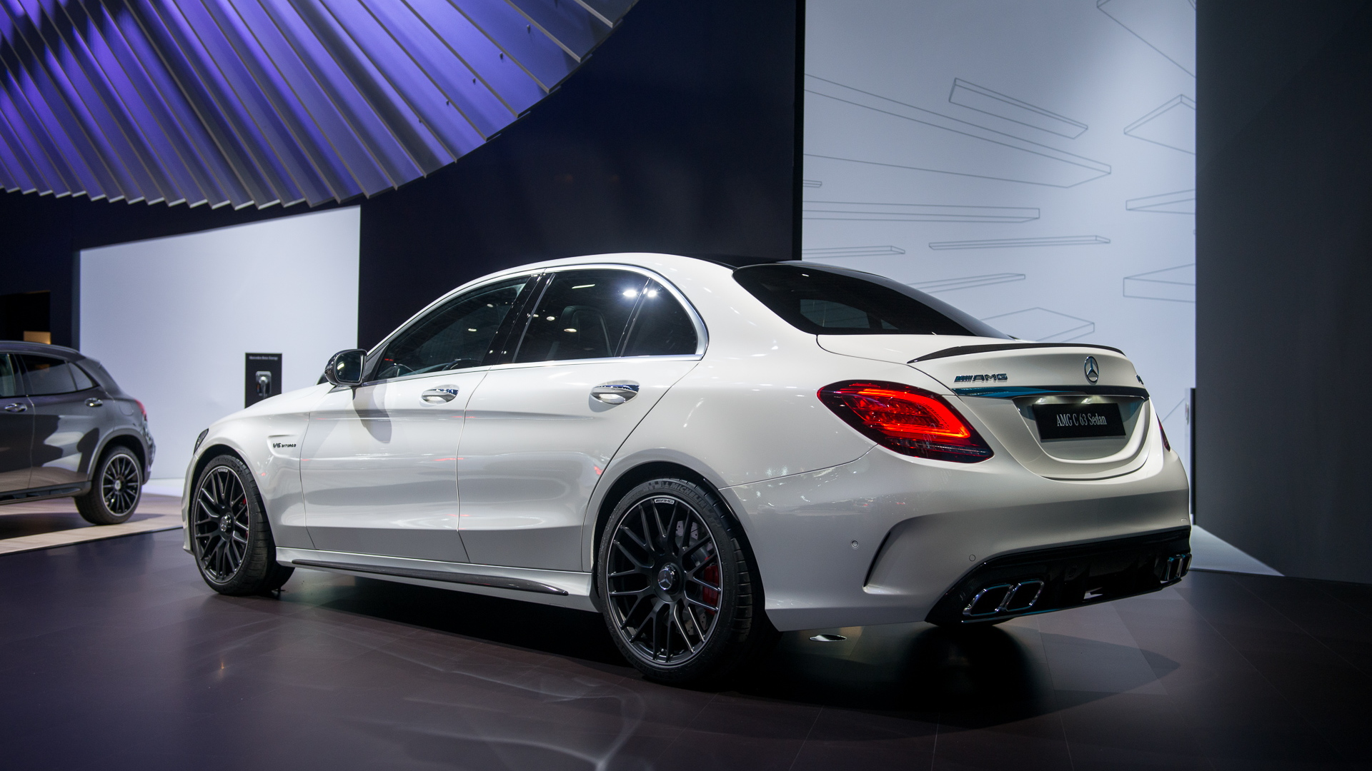 2019 Mercedes Amg C63 Gets Numerous Updates But No Extra Power