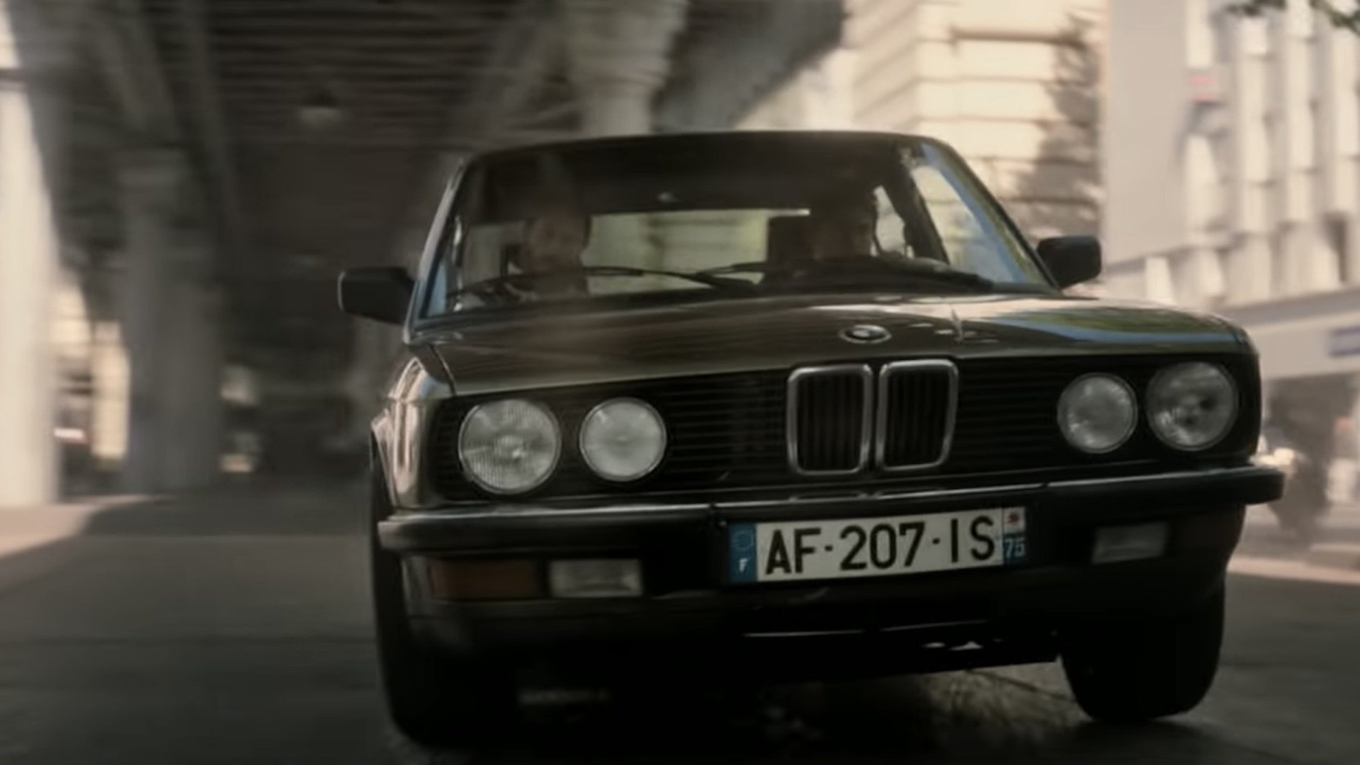 Watch Tom Cruise Flog A Clic Bmw M5 In Mission Impossible Fallout